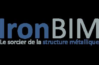 IronBIM, un outil 2 en 1 !